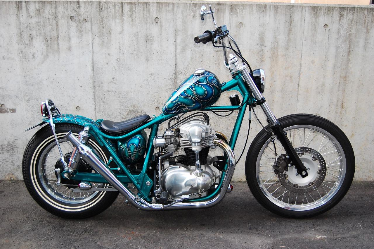 S Motorcycles For Sale